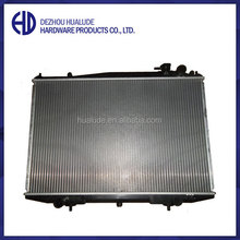 Best selling long serve life heavy equipment radiators