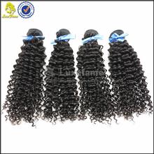 100% human hair, Grade AAAAA wholesale brazilian human hair extension short hair brazilian curly weave