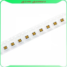 Metal Button Terminal Sticker Repair Part for iphone 4S Volume Flex Cable and Power Flex Cable