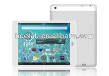 android video input 7.85 inch Capacitive 10 points touch 3G Tablet pc