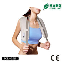 China Style Slimming Massage Belt for Luxury Leather