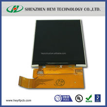 tablet touch screen 3.5 Inch TFT lcd displayer