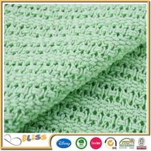 Handmade Children Flower Blanket Kids Bed Products Knitted Baby Crochet Blanket baby afghan blanket