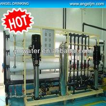 6 Ton/H RO pure water making machine offer by Jiangmen Angel