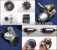 HITACHI starter motor PART S13-106C 23300-2T700 S13-305A 2330054A06 2330054A05 S13-327 23300-80G00 S14-205 23300-1W400