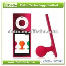 Cute funny Desktop Cell phone holder for iPhone kinds of smart devices