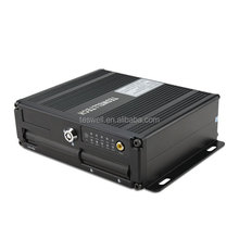 Real time remote control Gps tracking Mobile Dvr With