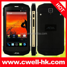 Best Android 4.4 Quad core 5inch Rugged Mobile Phone AGM STONE 5S 3000mAh Battery Quad Core Smartphone