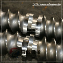 twin screw of extruder/barrel screw of plastic extrusion, W20/T20 ,twin-screw