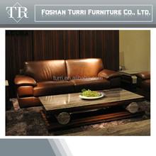 High end L shape Sofa Living Room Furniture