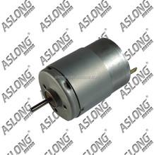 electric mini 9.6v dc motor controller high speed 27.7mm diameter