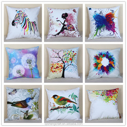 Best-selling Abstract design sofa cushion,cushion cover