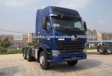 HOWO A7 tractor truck 6x4