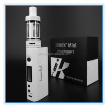 china variable watt vaporizer mod subox kanger subox mini for 2015 innovation product
