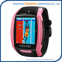 buy direct from China wholesale smart ultra thin watch phone with bluetooth watch mp3 mp10 player
