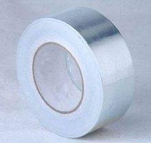 waterproof adhesive aluminium foil tape