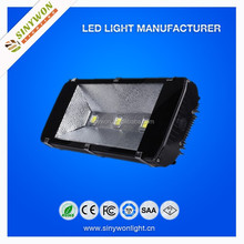 Price Crash! China Supplier Sinywon Stainless Glass 250w Led Flood Light