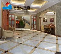 Egyptian 3D injet picture frames light marble sunny flooring tile