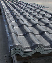 China golden supplier, reliable Spanish roof tiles