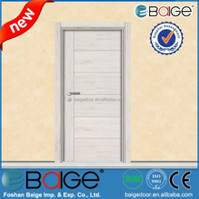 BG-MW9307 hot sale melamine interior door for internal