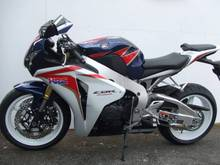 Second Hand Used 2013 Honda CBR 600RR Motorcycle