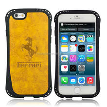Fashion high quality low price Delivery fast phone case for iphone 6