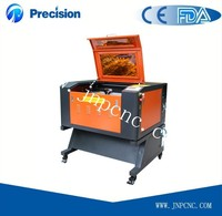 New model China famous brand factory supply CNC JP 5030 CO2 laser engraving machine