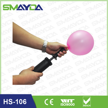 Hot-Selling high quality balloon pump price cheap wedding decorations