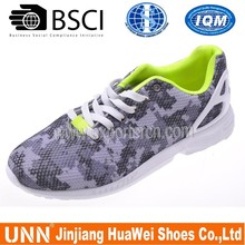 Cheap branded sport shoe manufacture 2016