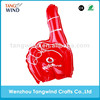 2013 HOT-SALE Inflatable Hand for promotion 0508