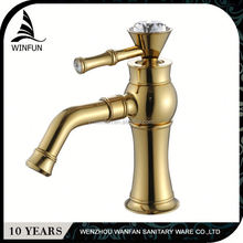 Long lifetime factory directly brass faucet shower attachment