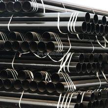 ISO Certification Standard seamless steel pipe
