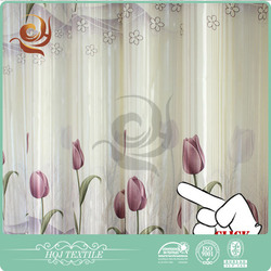Latest designs Attractive Window use fabric roman shade