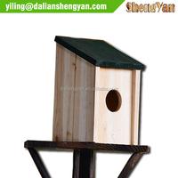 Antique Wooden Bird Cage Cheap Bird House China Factory