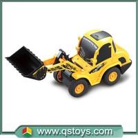 HOT! 2015 truck toys 1:20 6CH rc bulldozer rc toy trucks