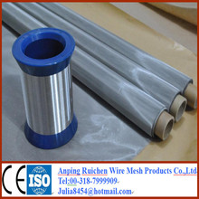 Anping factory 304 316L Stainless Steel Wire Mesh