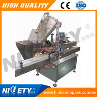 Top quality automatic capping machine YG-1