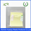 resealable poly bag for packing opp packing bag