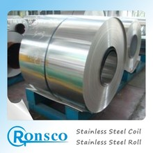 ASTM A240 plat strip stainless for door and window