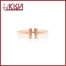 gold ring stamp Genuine 925 Sterling Silver Ring , Lateset Design Wholesale Silver Jewelry