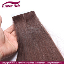 Professional Salon European Hair Tape Hair Extension,European Blonde Virgin Remy Hair