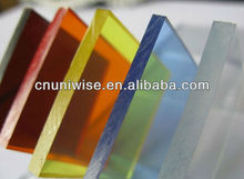Acrylic Plastic Sheet/Acrylic Plexiglass Sheet 10mm