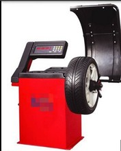 wheel alignment and balancing cost for 3D wheel balancer