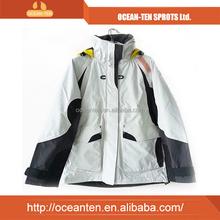 wholesale China jacket sailing jacket snow jackets