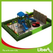 2015 Customized design outdoor garden play ground for backyards use