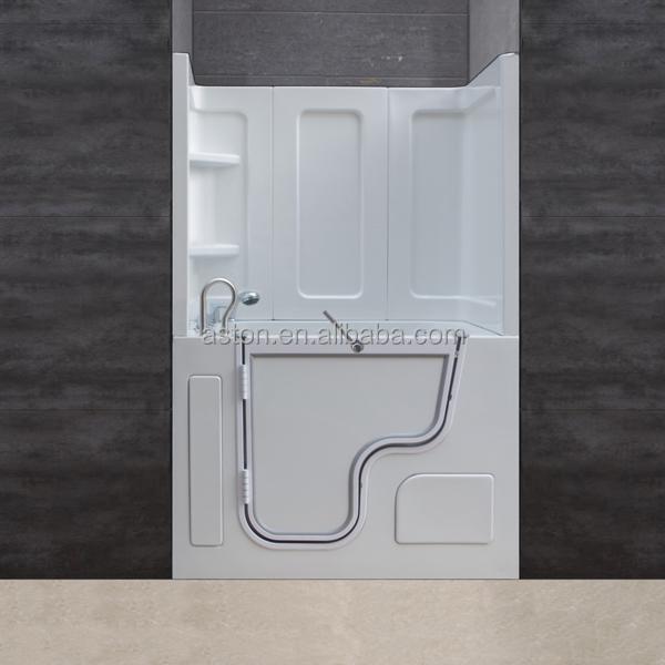 Walk In Bathtub Portable Walk In Bathtub Walk In Bathtub With Shower Buy Wa