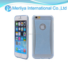 New Shining TPU cases for Iphone&Samsung phones