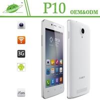 Cheap 5inch mtk6572 1gb ram 8gb rom android 3g smart phone