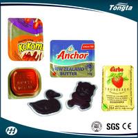 Automatic Honey Jam Chocolate Blister Packing Machine