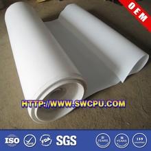Custom pvc flexible plastic sheet